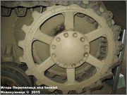 Немецкий средний танк PzKpfw IV, Ausf G,  Deutsches Panzermuseum, Munster, Deutschland Pz_Kpfw_IV_Munster_056