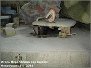 "Немецкий тяжелый танк PzKpfw V Ausf.А  ""Panther"", Sd.Kfz 171,  Musee des Blindes, Saumur, France Panther_A_Saumur_019"