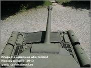 Советский тяжелый танк ИС-2, ЧКЗ, февраль 1944 г.,  Музей вооружения в Цитадели г.Познань, Польша. 2_245