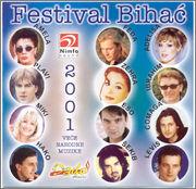 Bihacki festival - Diskografija 2001_p