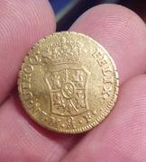 1 Escudo Carlos III 1767 ceca Mejico IMG_20180216_121456_941