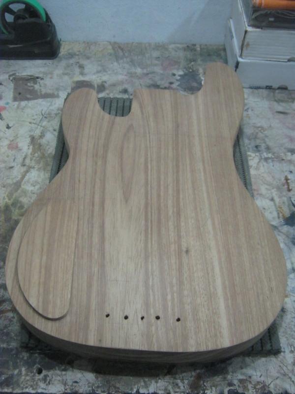 Precision Bass V IMG_3083