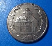 Alemania notgeld  stadt Menden  10 pfennig 1920 IMG_1176