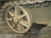 Немецкий средний танк PzKpfw IV, Ausf G,  Deutsches Panzermuseum, Munster, Deutschland Pz_Kpfw_IV_Munster_046