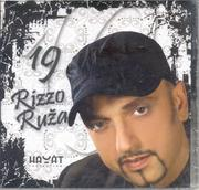 Rizzo Ruza - Kolekcija Omot_1
