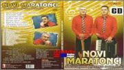 Novi Maratonci -Diskografija Images