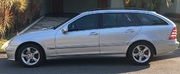 S203 - C230K Touring - 2004/2005 - R$ 37.000,00 LATERAL_DIREITA