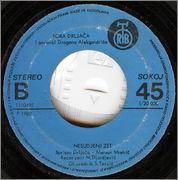 Borislav Bora Drljaca - Diskografija 1980_2