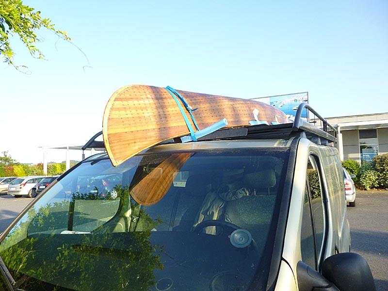 canoe bois...éviter les mauvaises surprises.... P1170828