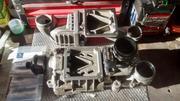 Troca óleo do supercharger Eaton - motores Kompressor - Página 2 C180_K_138