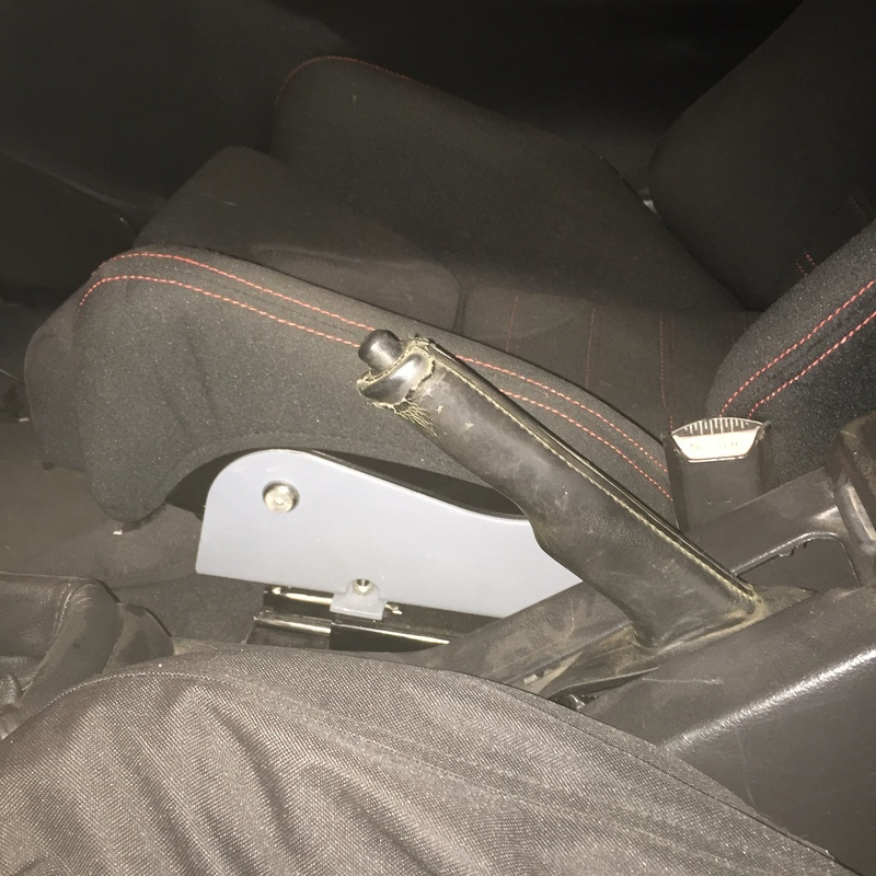 Hand brake  Image