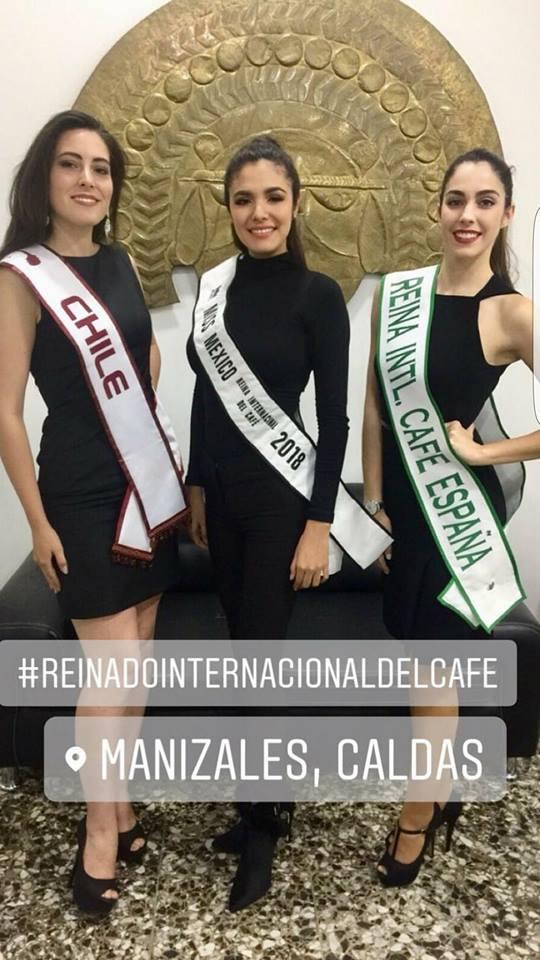 carmen serrano, reyna internacional cafe 2018. 26169156_1839438049423143_8903769863710016529_n