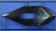 F-117A Nighthawk Farewell  1:72 Hasegawa F117sprue2