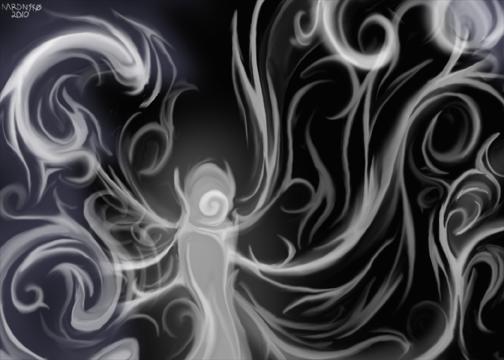 Characters: Spiritual Lifeforms 273925856036c6c55a62148c017b3cfa