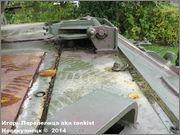 "Немецкий тяжелый танк PzKpfw V Ausf.G  ""Panther"",  rue D'Erezee, Manhay, Belgique Panther_Manhay_199"