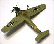 "Ar-96 ""special hobby"" 1/72 IMG_3143"