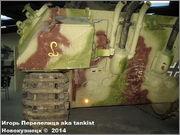"Немецкий тяжелый танк PzKpfw V Ausf.А  ""Panther"", Sd.Kfz 171,  Musee des Blindes, Saumur, France Panther_A_Saumur_028"