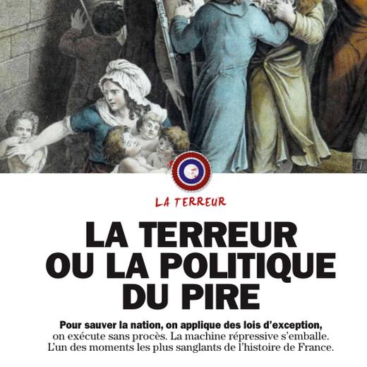les laics franc -macons et décapitation Image