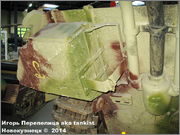 "Немецкий тяжелый танк PzKpfw V Ausf.А  ""Panther"", Sd.Kfz 171,  Musee des Blindes, Saumur, France Panther_A_Saumur_032"