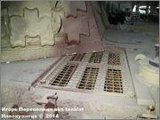 "Немецкий тяжелый танк PzKpfw V Ausf.А  ""Panther"", Sd.Kfz 171,  Musee des Blindes, Saumur, France Panther_A_Saumur_025"