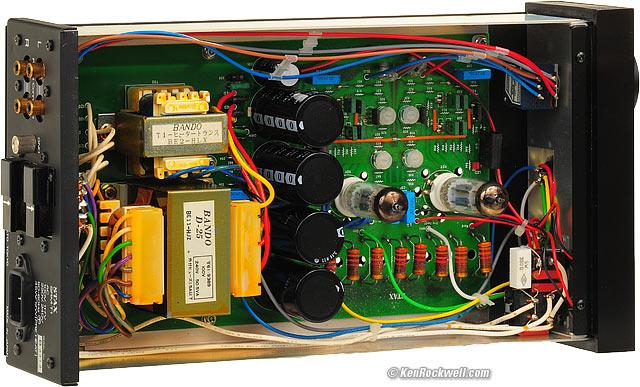 Calibrazione Stax SRM-T1 D3_S_5330_inside_0640