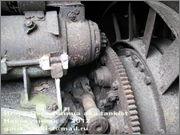 Советский тяжелый танк КВ-1, завод № 371,  1943 год,  поселок Ропша, Ленинградская область. 1_071