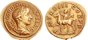 toross2012 :Aureo de Gordiano. Au3_bis