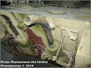 "Немецкий тяжелый танк PzKpfw V Ausf.А  ""Panther"", Sd.Kfz 171,  Musee des Blindes, Saumur, France Panther_A_Saumur_035"