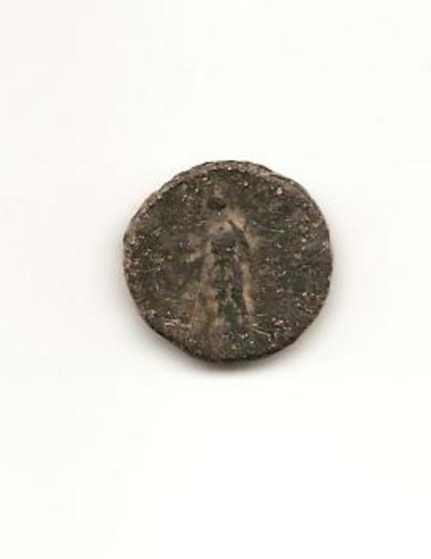 antoniniano de Claudio II año 268 - 270 Imperio_romano_43