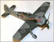 Focke Wulf Fw190A-8 1/72 Airfix - Страница 2 IMG_1316