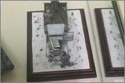 """Выставка """"Тюменского общества моделистов"""" посвященная 70-летию Победы (2015). IMG_0217"""