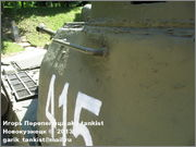 Советский тяжелый танк ИС-2, ЧКЗ, февраль 1944 г.,  Музей вооружения в Цитадели г.Познань, Польша. 2_261