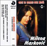 Milena Markovic - Diskografija  1982_pz