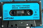 Alija Pekic - Diskografija  Kas_B