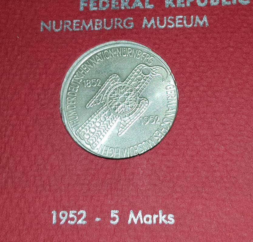 Monedas Conmemorativas de la Republica de Weimar y la Rep. Federal de Alemania 1919-1957 - Página 3 20180303_193607