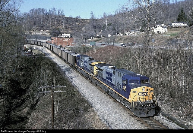 HO Railroading.  Image