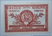 RARA ENISION DE HERENCIA DE MAYO  DE 1937 HERENCIA_FALSO_ANVESO