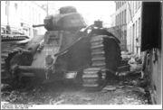 Камуфляж французских танков B1  и B1 bis Char_B_1_bis_54_1_Bearn_II