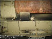Немецкий средний танк PzKpfw IV, Ausf G,  Deutsches Panzermuseum, Munster, Deutschland Pz_Kpfw_IV_Munster_080