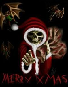 Μαύρο μαργαριτάρι 8df9aa50aba106ba0528bf49c864e2fa--bad-santa-horror