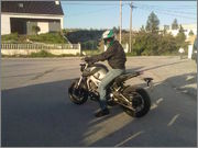 Test Drive Yamaha MT-09 080320142601