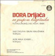 Borislav Bora Drljaca - Diskografija 1975_b