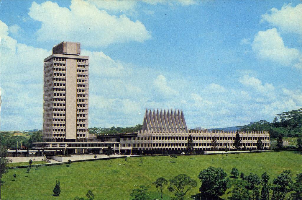 1000 Ringgit Malasia, 1987. Pkl