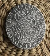 Columnario de 8 reales de 1575 0574_EC4_E-8_E92-4_E7_E-84_BD-2_B6878_A0403_E