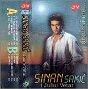 Sinan Sakic  - Diskografija  1997_ka_pz