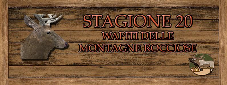 Wapiti Delle Montagne Rocciose - ST. 20 Wapiti_delle_montagne_rocciose_20