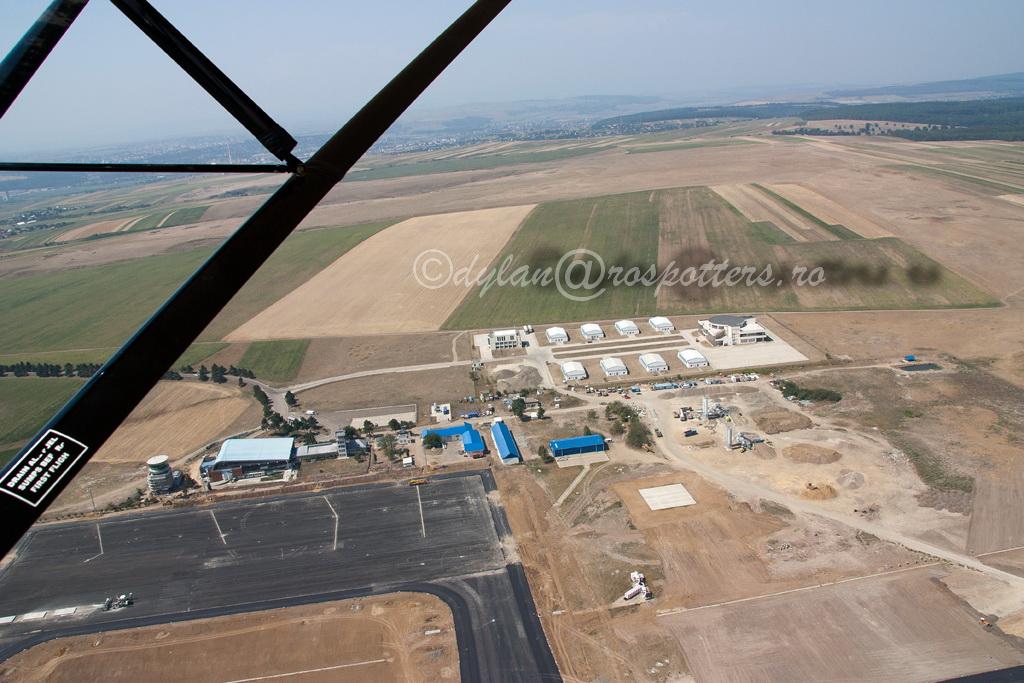 AEROPORTUL SUCEAVA (STEFAN CEL MARE) - Lucrari de modernizare - Pagina 4 IMG_2890