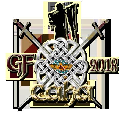 Grito de Guerra  ~~ Clan Alba Highlands Andrew ~~ LOGO_CAHA