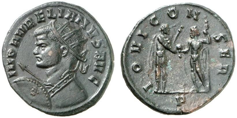 Escasos y raros Antoninianos en la proxima de Paul-Francis Jacquier 1307084l