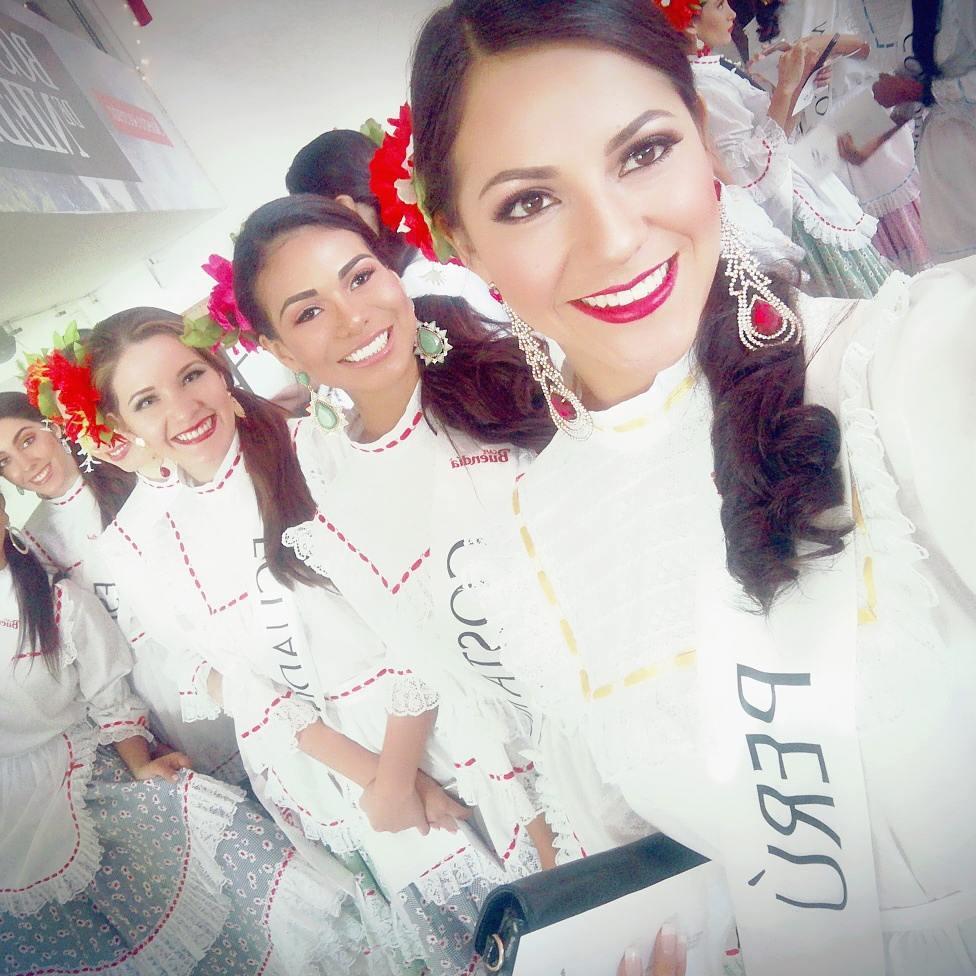 gabriela lambruschini, miss peru reyna internacional cafe 2018. - Página 2 26180706_935623939934851_6635330709718302720_n
